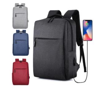Xiaomi Mi Backpack Classic mit 17L Volumen für Notebooks bis 15″