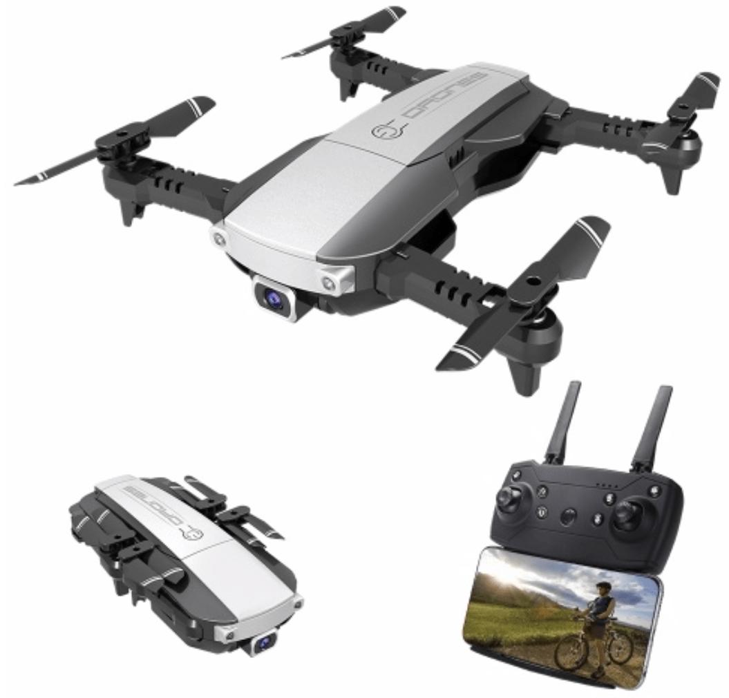 4K Einsteiger-Drohne nur 34,- Euro inkl. Versand