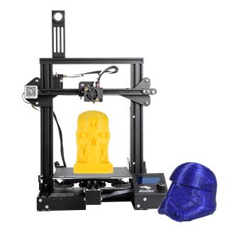 CREALITY 3D Ender-3 PRO 3D Drucker nur 174,99 Euro