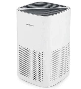 Alfawise P1 HEPA Mini Desktop Luftreiniger für 20,90 Euro