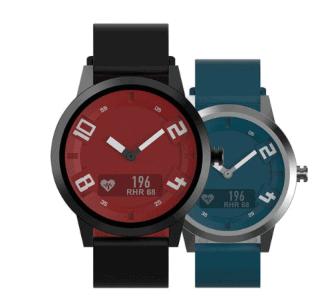 Lenovo Watch X mit 45 Tagen Standby, 80m wasserdicht und OLED Display