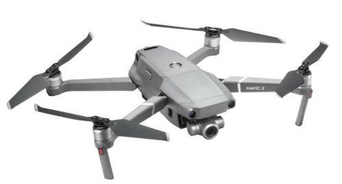 DJI MAVIC ZOOM (EU) Drohne RC Quadcopter mit Smart Controller für nur 1144,99 Euro