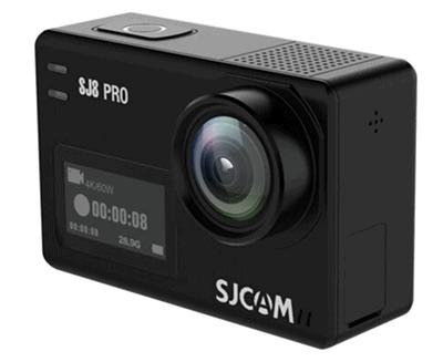 SJCAM SJ8 PRO 4K Action Kamera (60FPS, WiFi, Touchscreen) für nur 159,99 Euro bei eBay