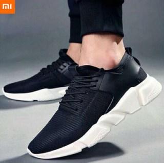Xiaomi Youpin Mijia Sneakers für nur 11,33 Euro inkl. Versand bei Ali Express
