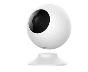 IMILAB 2MP 1080P Mini IP-Cam mit Nachtsicht und Magnethalterung