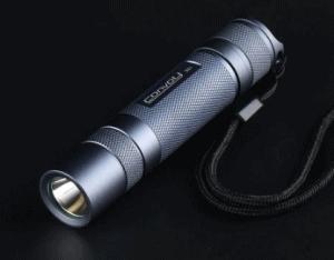 Convoy S2+ LED-Taschenlampe für nur 10,14€ inkl. Versand bei Banggood