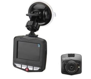 Günstige Vobome KFZ Dashcam für 9,50 Euro bei Amazon