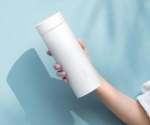 VIOMI YM-K0401 400ML Thermosflasche mit 300W Heizfunktion