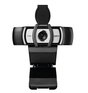 Homeoffice-Gadget: Logitech C930c Webcam für nur 62,68 Euro inkl. Versand bei Geekbuying