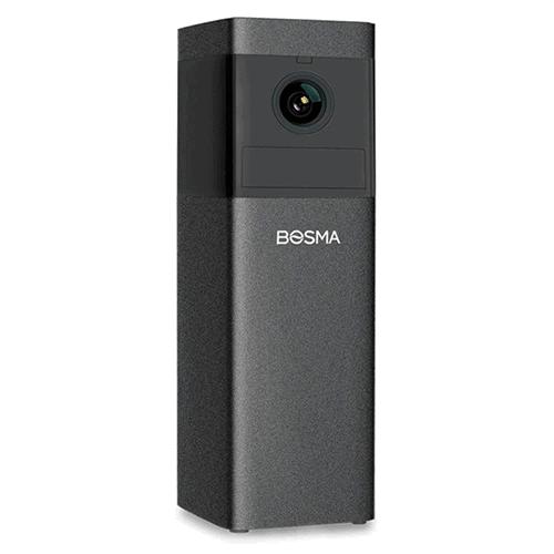 Bosma Full HD IP-Überwachungssystem mit Nachtsicht für nur 64,99 Euro – im Set mit Sensoren/Klingel für 69,99 Euro bei Amazon