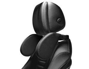 XREXS Kinder Kopfstütze Nackenkissen fürs Auto