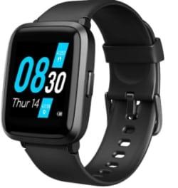 UMIDIGI UFit Smartwatch mit Pulsoximeter für 27,96 Euro bei Amazon