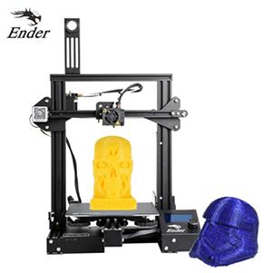 Creality Ender-3 Pro 3D Drucker für 199,99 Euro inkl. Versand