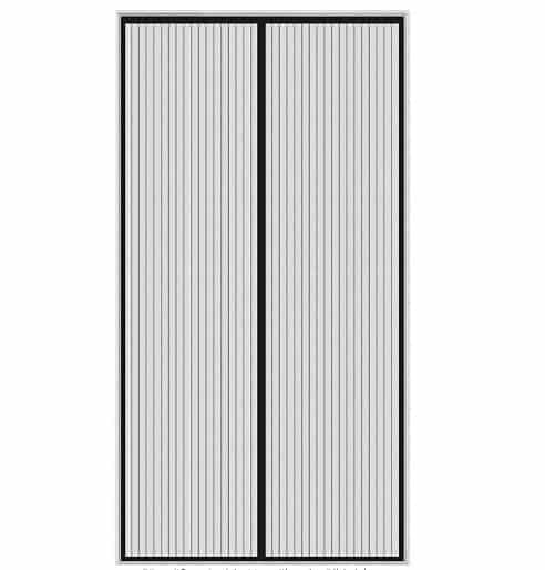 Donci magnetisches Fliegengitter 210 x 100 cm für nur 13,99 Euro