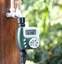 Programmierbarer Docooler Bewässerungstimer für den Garten für 19,- Euro statt 31,66 Euro