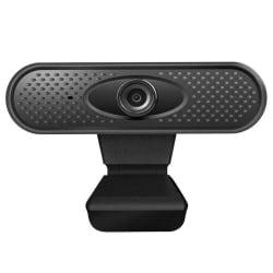 1080P Full HD Webcam mit Mikrofon für 23,99 Euro aus Deutschland