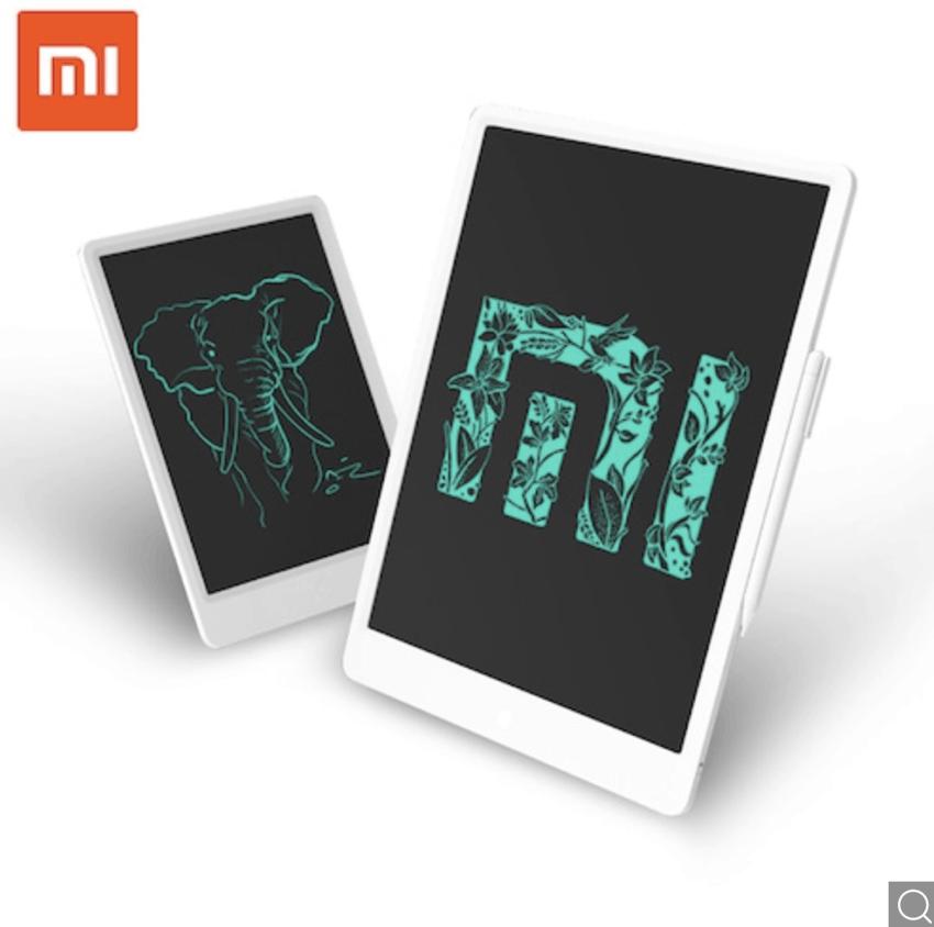 Xiaomi Mijia 10″ LCD-Schreibtafel mit Stift nur 10,32 Euro inkl. Versand