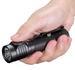 NITECORE E4K Pocket Taschenlampe mit 4400 Lumen für 57,68 Euro