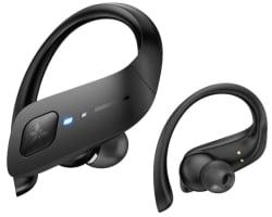 Axloie Wireless Bluetooth Sport-Kopfhörer für 29,99 Euro