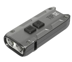 NITECORE TIP SE Metal Taschenlampe mit 700 Lumen für 18,34 Euro