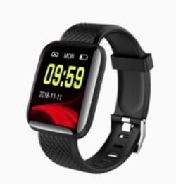 Knaller: Ajcoflt Smartwatch mit Herzfrequenzmesser und IP67 Schutzklasse nur 4,84 Euro