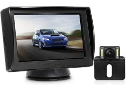 Nur heute: AUTO-VOX M1PRO Rückfahrkamera Set für 34,64 Euro