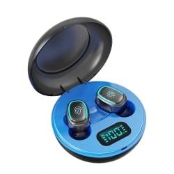 Ajcoflt Bluetooth 5.0 Kopfhörer mit Ladebox für 6,99 Euro