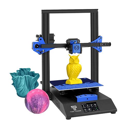 TwoTrees BLUER 3D Drucker DIY Kit für nur 169,99 Euro inkl. Versand aus Deutschland