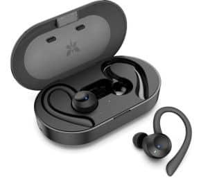 Nur 10 Gutscheincodes verfügbar: Axloie Bluetooth Sport-Kopfhörer für nur 9,99 Euro inkl. Versand