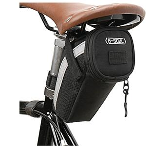 Ajcoflt Fahrradsatteltasche für nur 7,99 Euro bei Amazon