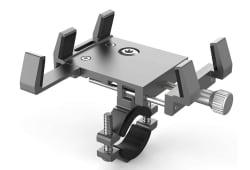 Ajcoflt Aluminium Handy-Fahrradhalterung für 6,99 Euro