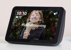 Top: Amazon Echo Show 8 Smart Speaker mit 8″ Display für 63,35 Euro