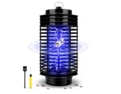 SOLMORE UV Mückenlampe für 10,99 Euro