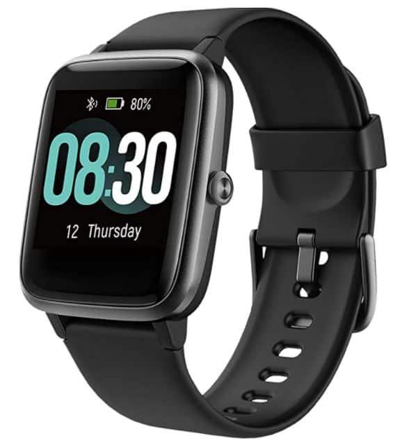 UMIDIGI Uwatch3 Fitness Smartwatch für nur 19,99 Euro