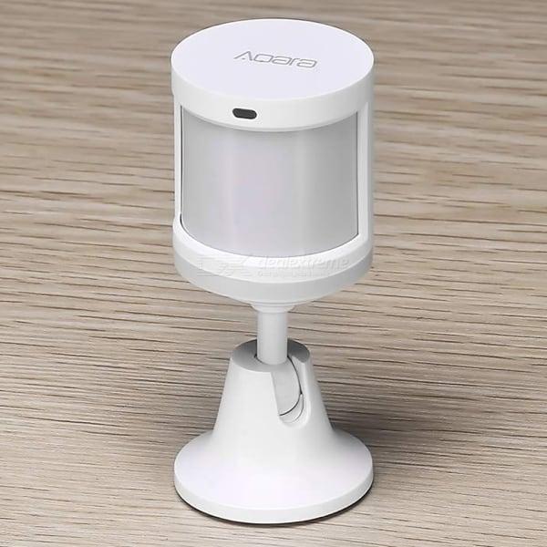 Aqara drahtloser Smart Home Bewegungssensor ZigBee nur 12,65 Euro