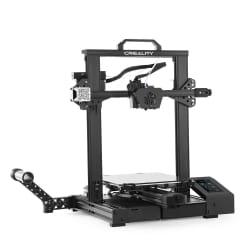 Creality 3D CR-6 SE 3D-Drucker für nur 300,- Euro bei Ebay