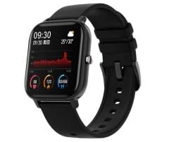 Kelei P9 Smartwatch mit Herzfrequenzmesser für nur 13,98 Euro