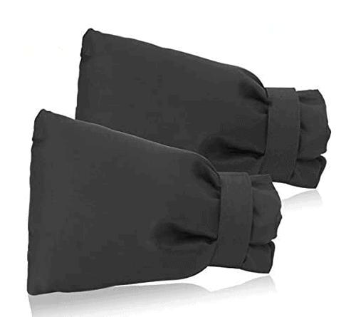 Doppelpack NASUM Thermoschutz für Outdoor Wasserhähne für nur 3,49 Euro