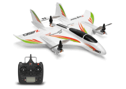 WLtoys XK X450 RC-Segelflugzeug für nur 76,49 Euro aus Deutschland