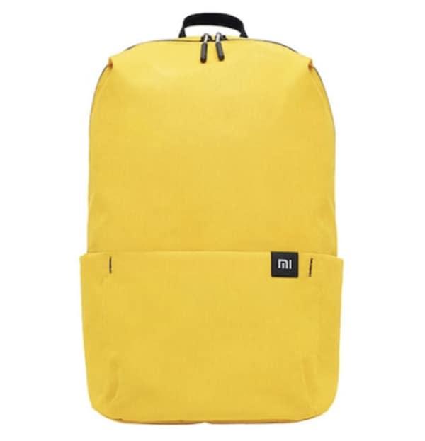 Original Xiaomi Rucksack 7L schwarz oder gelb nur 5,44 Euro