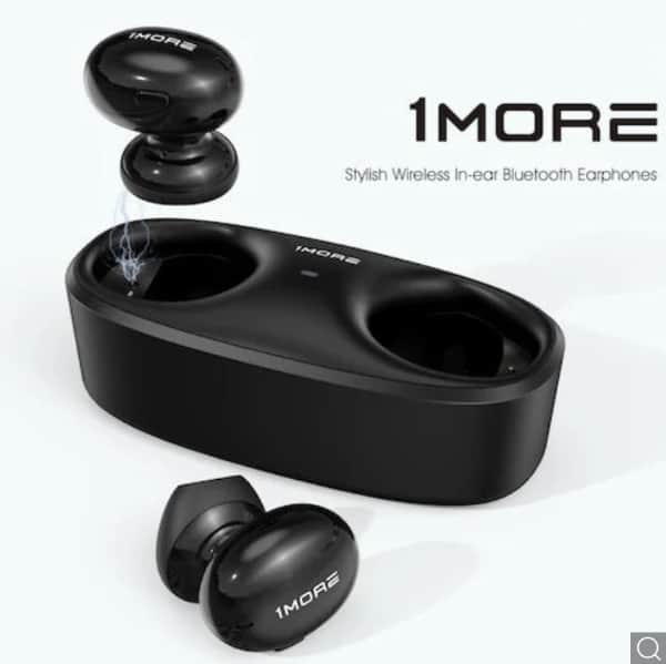 1MORE ECS3001B True Wireless In-Ear nur 13,96 Euro inkl. EU-Versand
