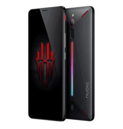 Nubia Red Magic NX609J Smartphone mit 6″ Display, 8GB Ram und 128GB Speicher für 176,39 Euro