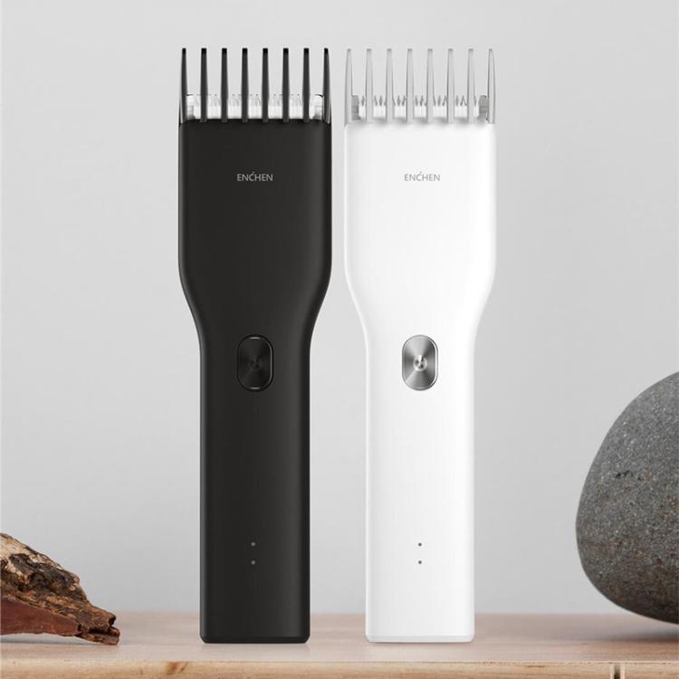 Xiaomi Enchen elektrischer 2-Gang Keramik-Haarschneider nur 10,26 Euro inkl. Versand