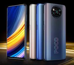 Xiaomi Poco X3 Pro 128/6GB Smartphone + Zugabe für 199€ im Presale