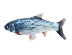 Akkubetriebener Fisch als Katzenspielzeug für 7,98€