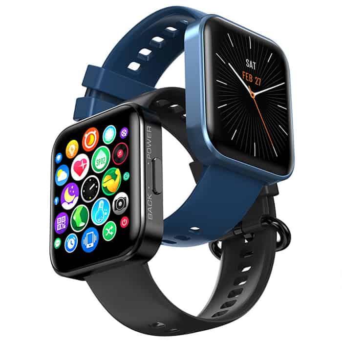 KOSPET MAGIC 3 Smartwatch, wasserdicht IP68 nur 27,10 Euro inkl. Versand