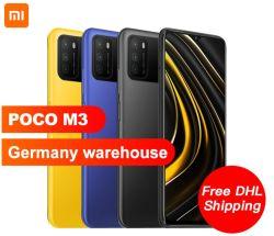 Poco M3 4GB/64GB Smartphone ab 94,10€ als Neukunde bei DHgate bestellen