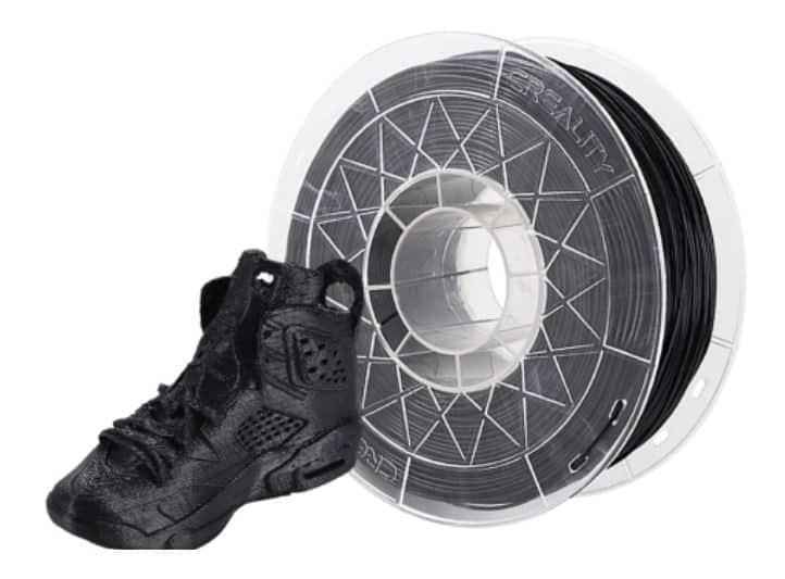 Creality 3D Printer CR-PLA Filament (1.75mm, 1kg, +/- 0.02 mm) für nur 15,09€ inkl. Versand