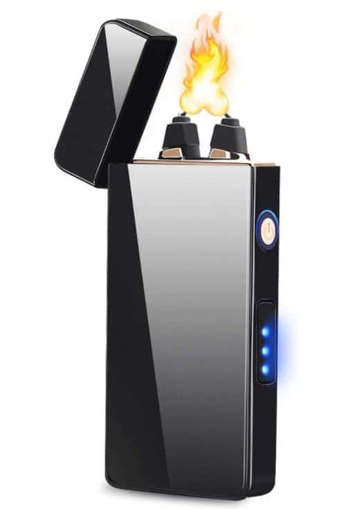 Hocosy USB Lichtbogen Feuerzeug für nur 10,61€