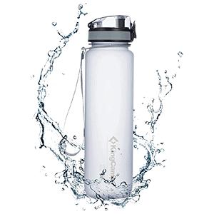KingCamp Trinkflasche (500, 650, 1000 ml) für nur je 7,47€ inkl. Prime-Versand